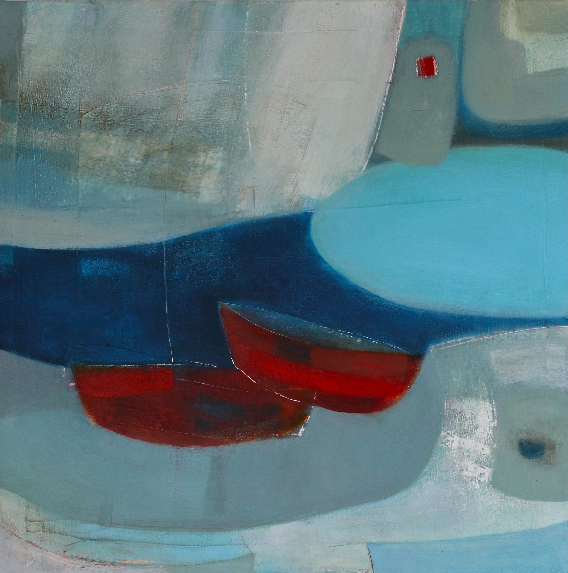 red vessel II