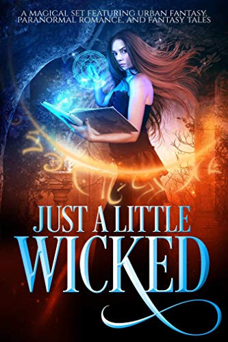 Just A Little Wicked