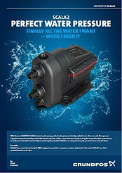 GIGAMATE - Grundfos SQ Tubewell Submersible Pump