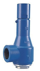 Bailey-716h-safety-relief-valve