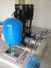 grundfos pump gigamate