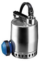 GIGAMATE - Grundfos Unilift CC Home Submersible Pump