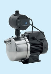 GIGAMATE - Grundfos JP5 PM1 Home Pressure Booster Pump
