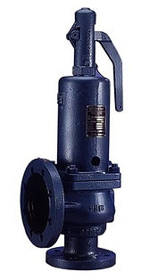Bailey-756-safety-relief-valve