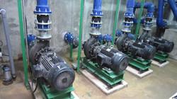 Grundfos End Suction Pumps