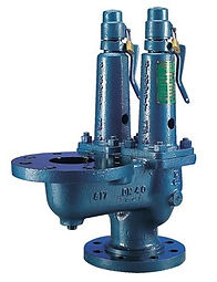 Bailey-766-safety-relief-valve