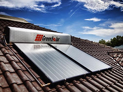 Gree Solar Hot Water Heater Gigamate