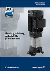 GIGAMATE-grundfos-vertical-multistage-centrifugal-pump-cmv