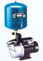 GIGAMATE - Grundfos JP5 PT Home Pressure Booster Pump