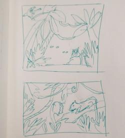 World Sketch 2