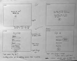 UI Sketch 2