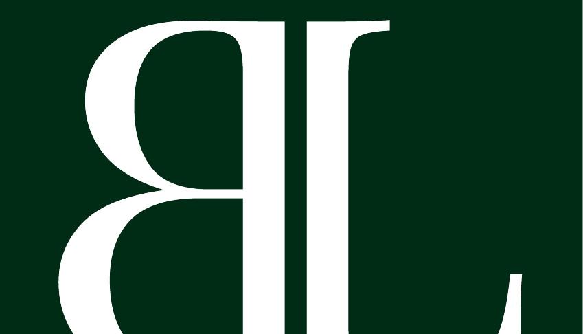 Barris Law - Logo + Branding