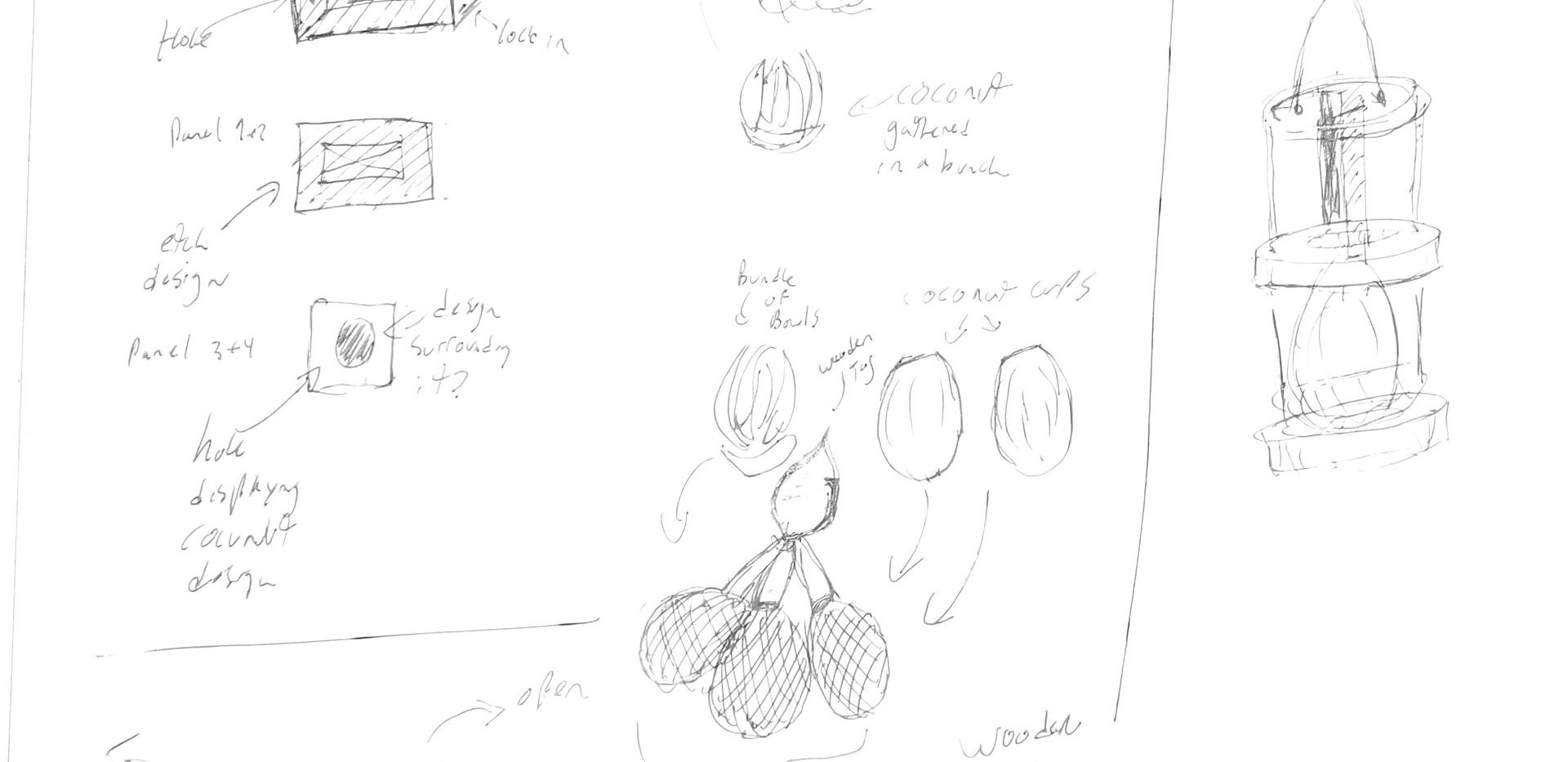 ECOCO Prototype Sketches