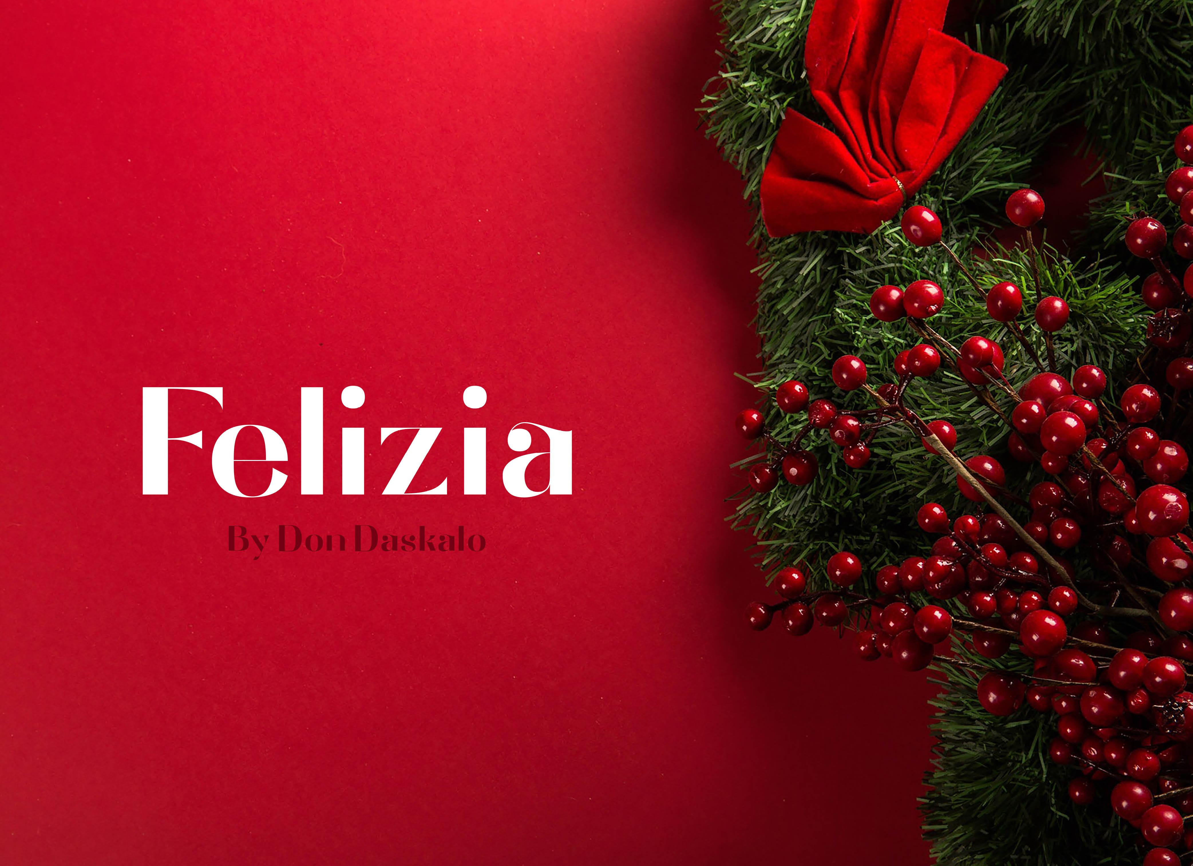 Felizia Font