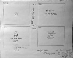 UI Sketch 3