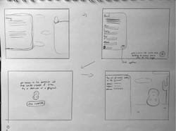 UI Sketch 1