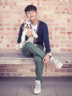 PETs Magazine - Tosh