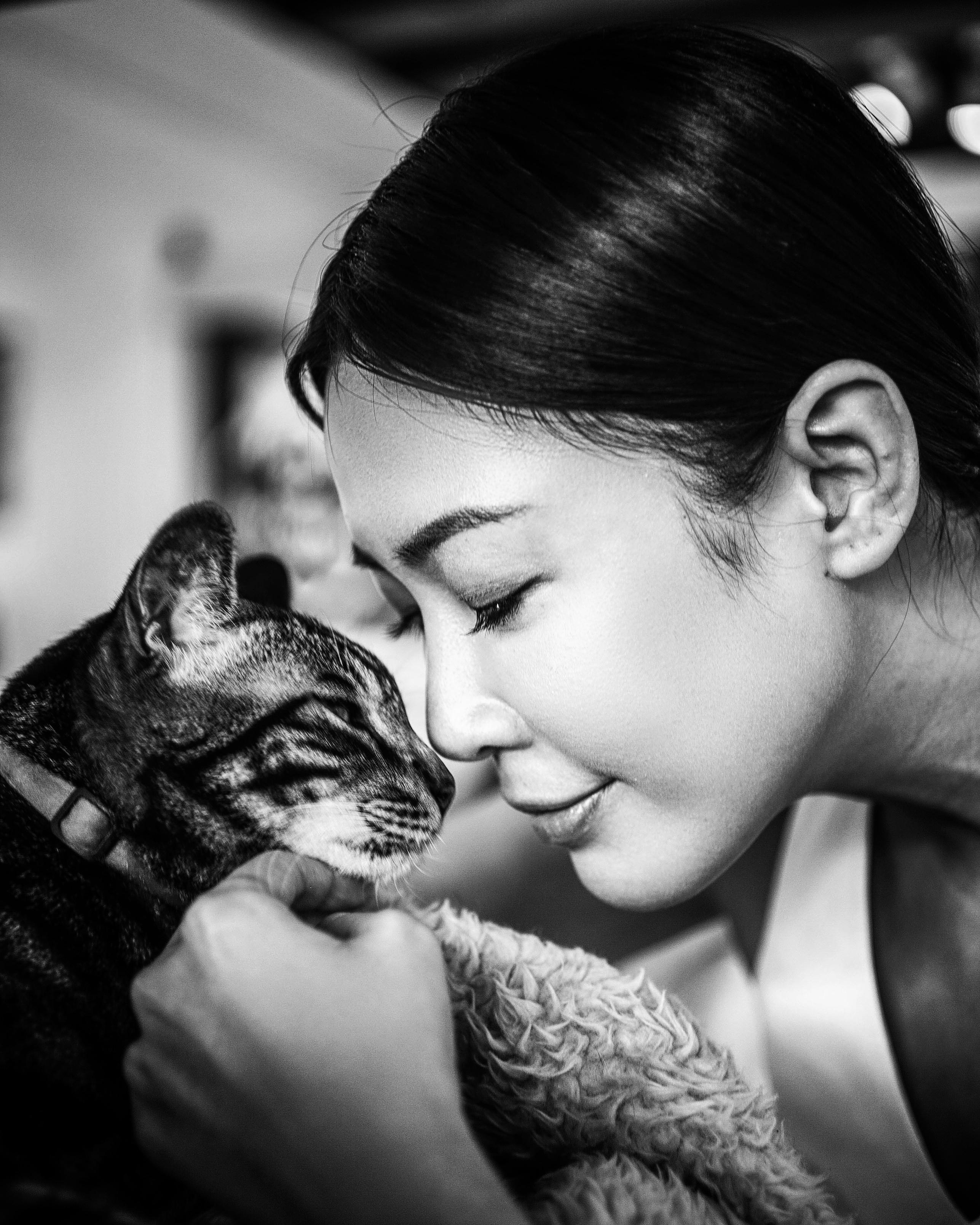 PETs Magazine - Jessica Liu