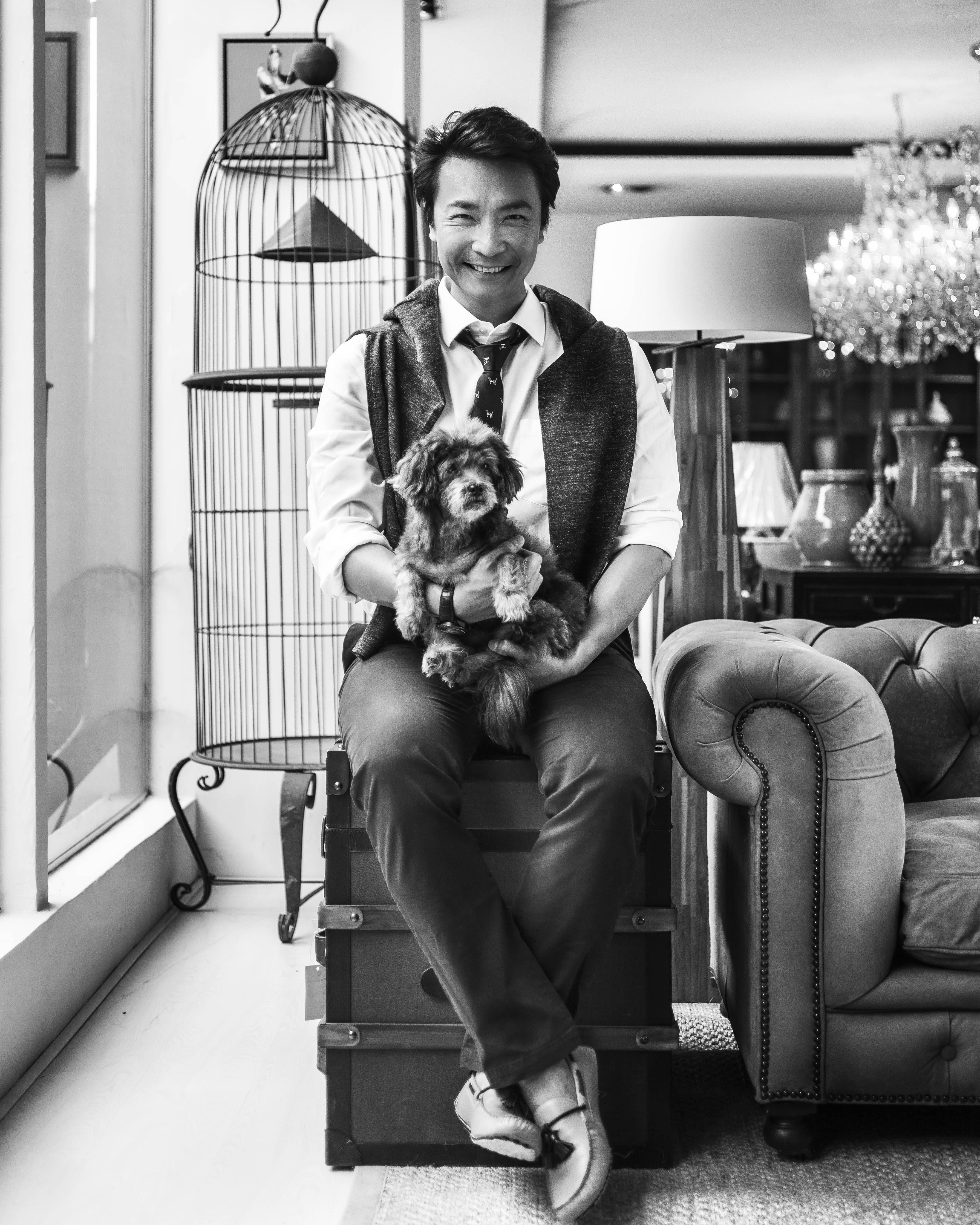 PETs Magazine - Tay Ping Hui