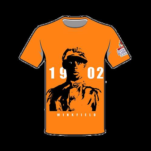 Black Jockey Shirt WINKFIELD 1902