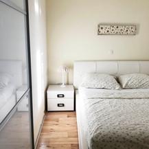SolineHome Brela | House for rent | 2nd floor bedroom