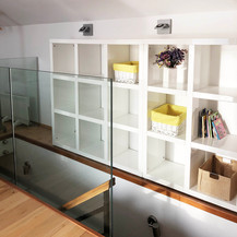 SolineHome Brela | House for rent | Place for storage