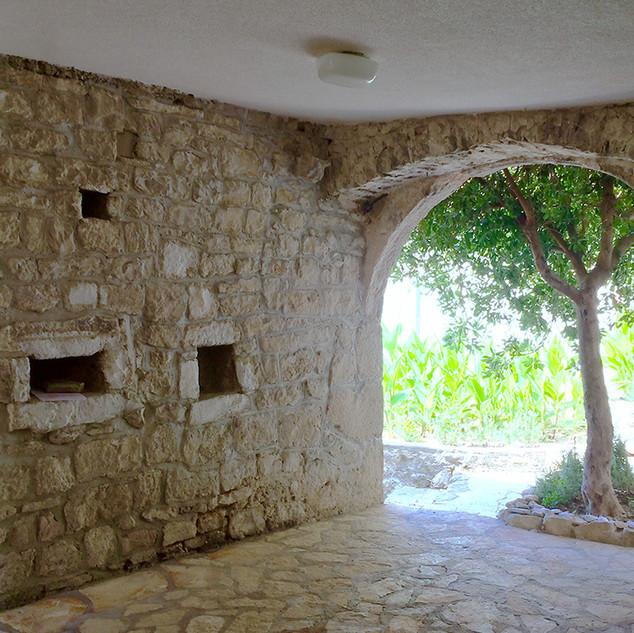 SolineHome Brela | House for rent | Internal yard