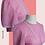 Thumbnail: Sweet pink vintage dress