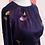 Thumbnail: Purple vintage dress