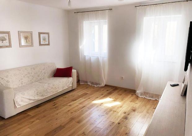 SolineHome Brela | Living room