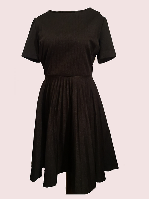 Sears fashions skater dress