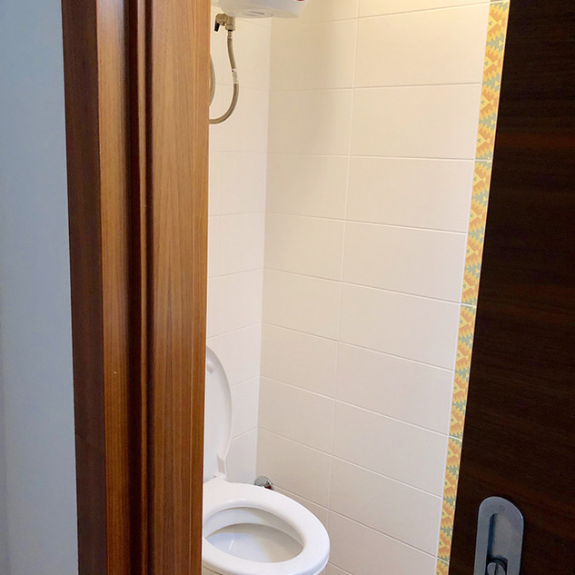 SolineHome Brela | House for rent | 2nd floor WC