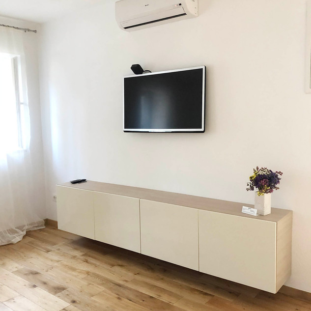 SolineHome Brela | House for rent | TV & air conditioning