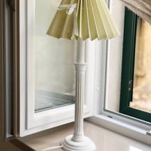 SolineHome Brela | House for rent | Living room window