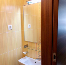 SolineHome Brela | House for rent | 2nd floor WC & sink