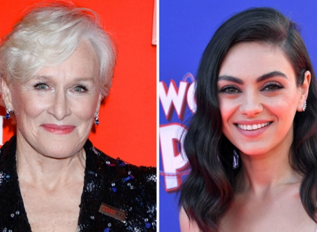 Cannes 2019- Capstone Launches Sales on Glenn Close & Mila Kunis Film