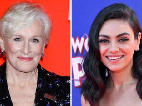 Cannes 2019- Capstone Launches Sales on Glenn Close & Mila Kunis Film