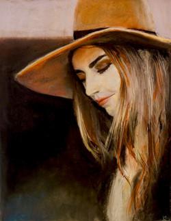 Kelly Taaffe_Sister_010517_chalk pastel