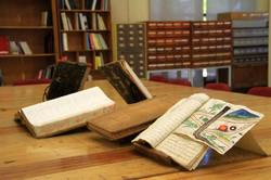 El archivo es patrimonio cultural