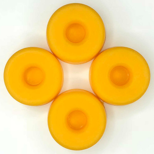 Orange Zest WaxMelt Donuts