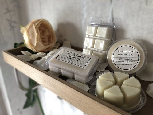 Dark Cedarwood & Juniper Wax Melts
