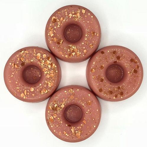 Desert Spice WaxMelt Donuts