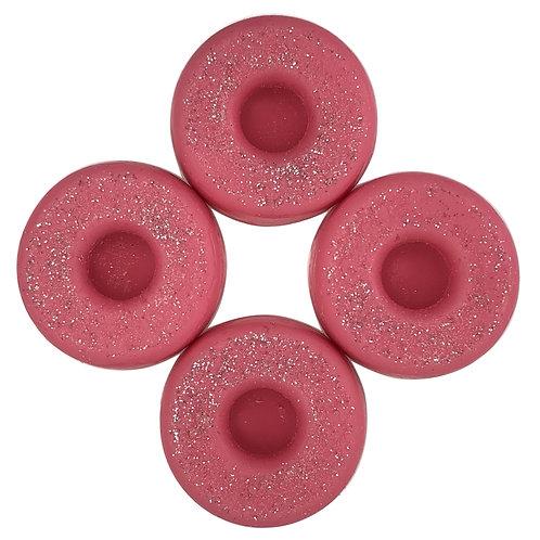 Cola Cubes WaxMelt Donuts
