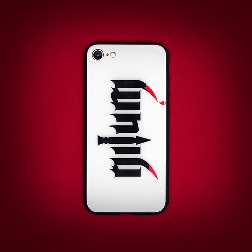 Phone Case Logo NILUM
