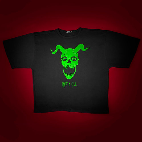 Made In Hell (T-Shirt)