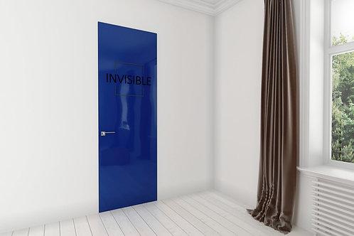 """Дверь """"невидимка""""."""