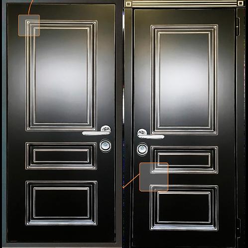 Дверь Лондон
