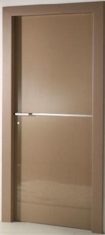Глянцевые двери Т-1м