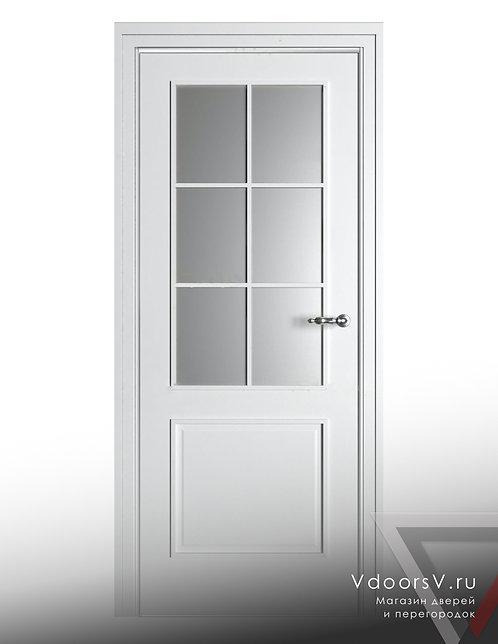 Норд М-012Р Рал-Белый