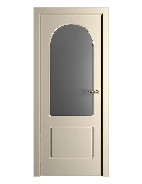 Окрашенная дверь Standart 06 RAL-1013